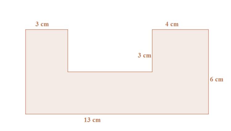 zusammengesetzte fl chen fl cheninhalt und umfang. Black Bedroom Furniture Sets. Home Design Ideas