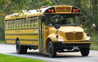 school-bus-USA