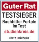 Guter Rat Testsieger