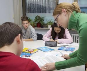 Nachhilfe - Lernunterstützung nur für Reiche?