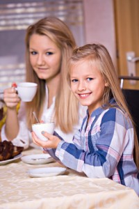 Tee - eine gute Nervennahrung