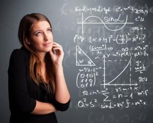 Matheunterricht in der Schule hat Optimierungspotenzial