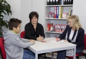 Bildungspaket - staatlich finanzierte Nachhilfe