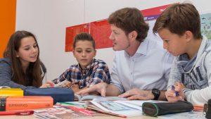 Expansion - 100ste Neueröffnung einer Studienkreis Nachhilfeschule