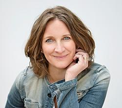 Familientherapeutin Katharina Grünewald