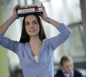 Brain-Gym - Bewegungsübungen zur Lernunterstützung