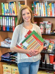 Nachhilfelehrerin beim Studienkreis Melanie Blome