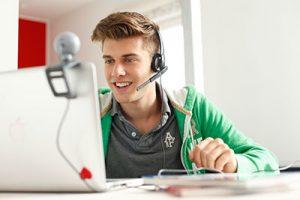 Online-Nachhilfe: Schüler Studienkreis