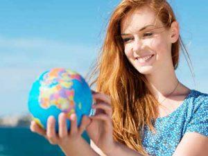 Auslandsschuljahr - wohin soll es gehen?