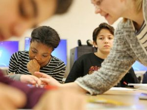 Lernmotivation - Nachhilfeunterricht beim Studienkreis