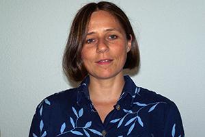 Mathematik-Professorin Johanna Heitzer