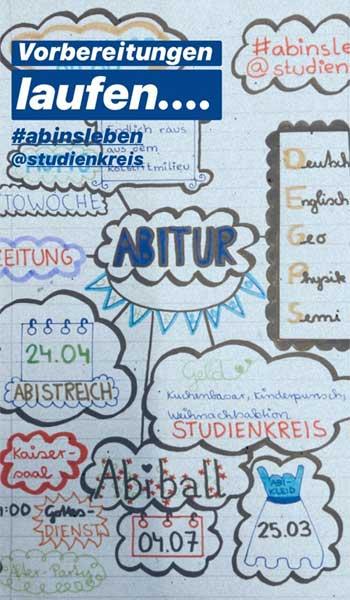 Beitrag #ABInsleben 2020