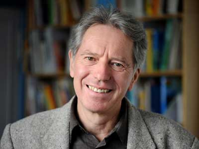Klaus Seifried - Hilfe bei Schulstress
