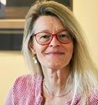 Anette Frankenberger Familientherapeutin- Porträtbild