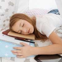 Im Schlaf Lernen