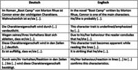 About A Boy Charakterisierung Marcus Und Will Schulhilfe De